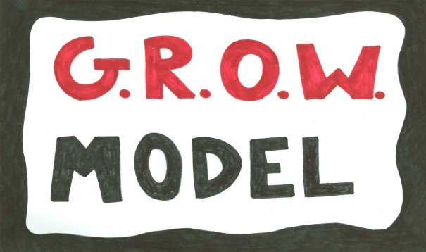 GROW Model - practical tips and coaching questions