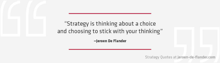 54 Great Strategy Quotes Strategy Execution Quotes