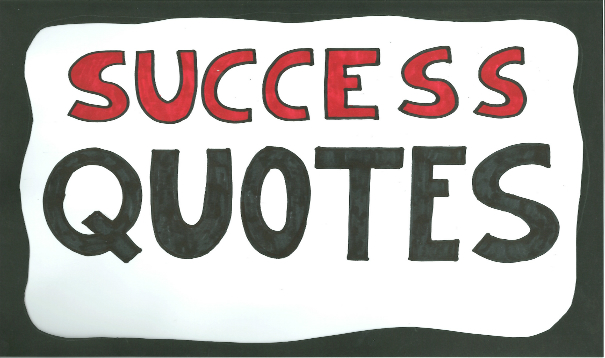 success quotes i 40 famous success quotes and sayings images