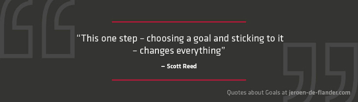 Quotes About Goals Best Quotes About Goals I 48 Famous Quotes About Goals And Working Hard