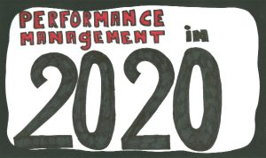 Performance management - 7 trends that impact the performance management cycle in 2020