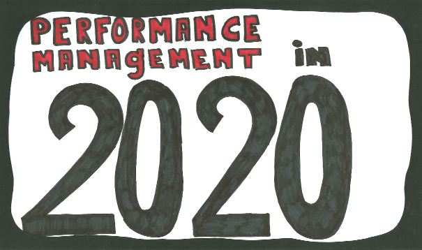 Performance management system - 7 trends that impact the performance management cycle in 2020