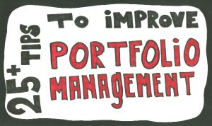Project portfolio management: tips, examples and process advice